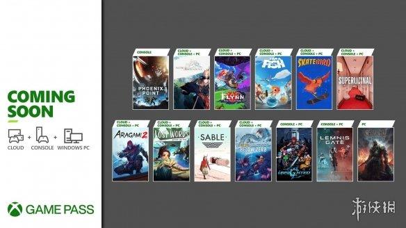 9月下旬XGP新增游戏公布!包括《荒神2》《战锤:末世鼠疫2》等