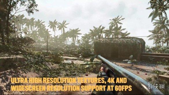 《孤岛惊魂6》AMD特性演示视频:支持光追反射及超分辨技术
