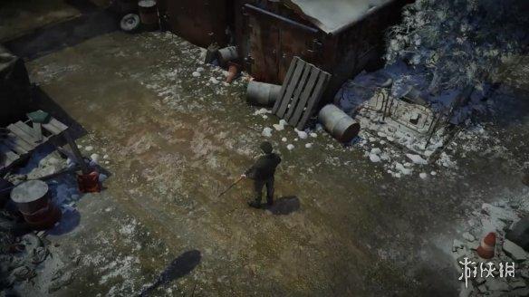 PC终末开放世界RPG《核爆RPG:特鲁多格勒》发售!