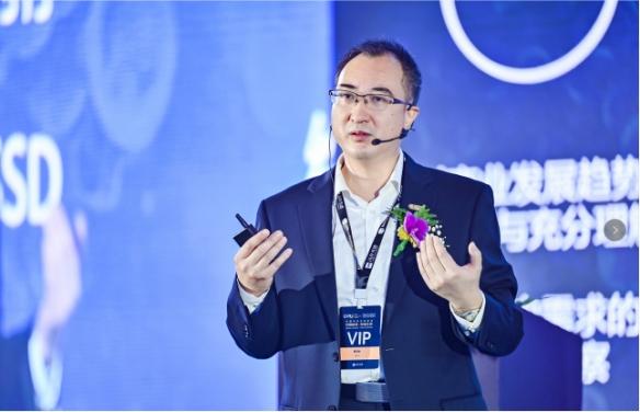 长江存储:64层颗粒出货超3亿颗 128层QLC准备量产
