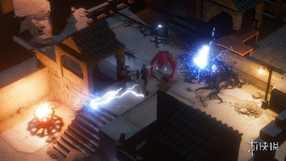 开放世界模拟《莱恩的岛屿》11.5登Steam抢先体验!