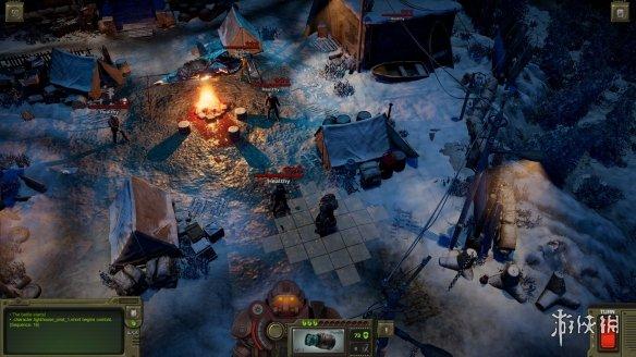 《核爆RPG特鲁多格勒》汉化完成度90%!几周后上线