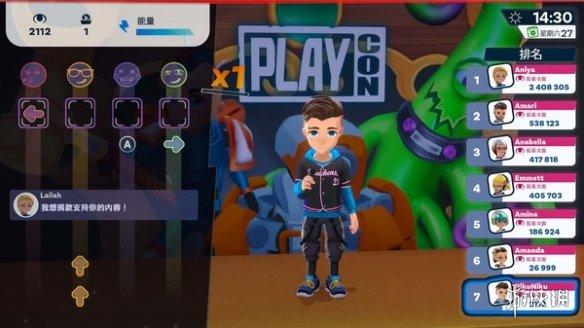 主播模拟器!《模拟主播2》公开新宣传片10月19发售