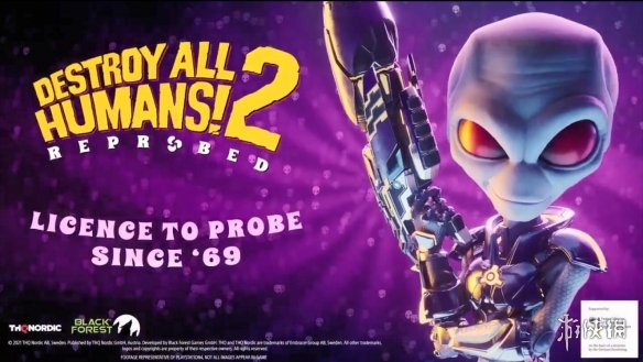 PS官方泄露《毁灭全人类2》重制版预告片 玩法及画面与一代大相径庭