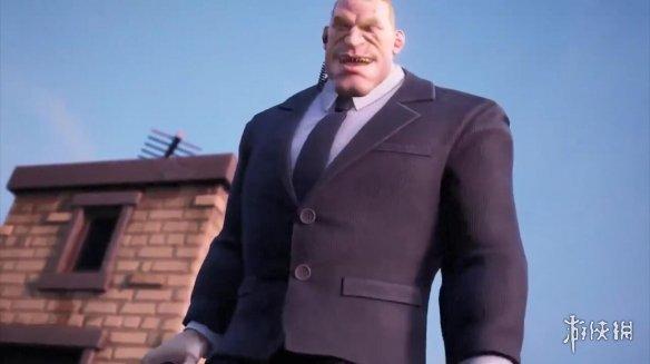 PS官方泄露《毁灭全人类2》重制版预告片!邪典再续