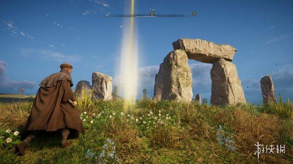 《英灵殿》免费DLC 发现之旅维京时代 上线时间公布