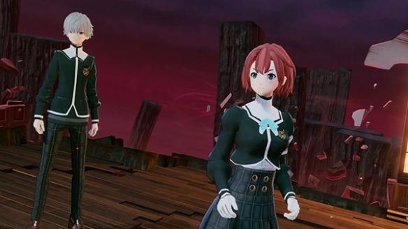 真·学生会登场!策略回合RPG《罪恶王权》公布新预告片与盟友角色
