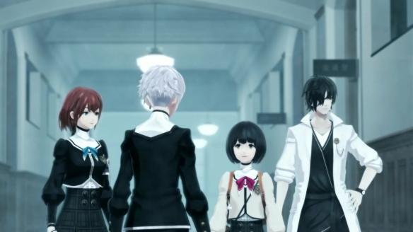 策略回合RPG《罪恶王权》公布新预告片与盟友角色