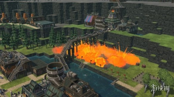 特别好评《木架》Steam销量第二!仅次于《死亡循环》