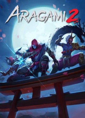 Aragami 2 制作公司:Lince Works_荒神2插图