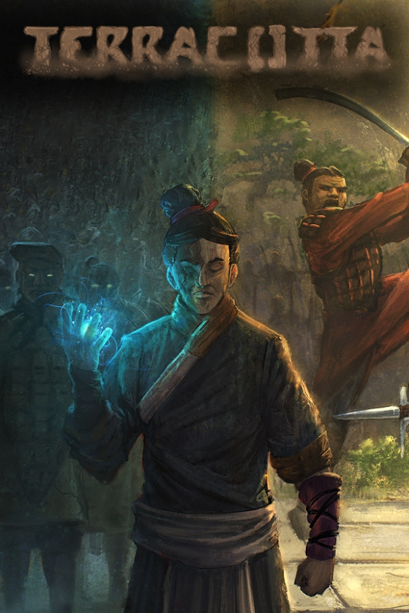 《Terracotta》亮相 基于秦始皇兵马俑的冒险解密游戏