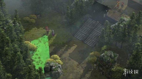 《影子战术:将军之刃》DLC爱子的选择插图3
