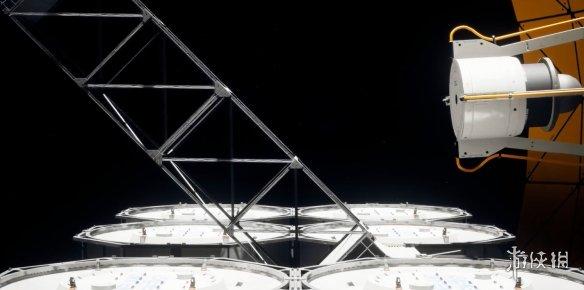 国产太空科幻FPS《边境》最新宣传片公开 可进行360°无死角射击操作