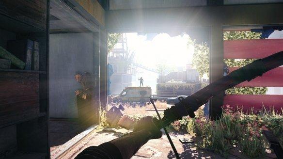 《消逝的光芒2》全新中配预告 正式版将于2022年2月4日发布