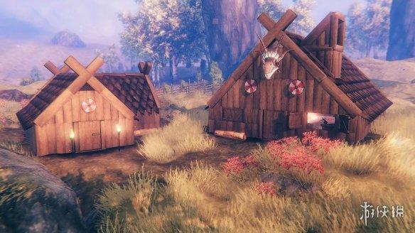 《英灵神殿》新更新推出后 在线玩家数接近10万