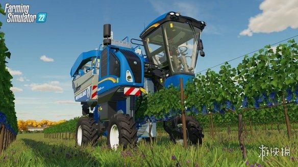 模拟农场22(Farming Simulator 22)支持插图2