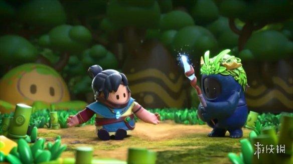 《糖豆人:终极淘汰赛》官方更新视频插图3