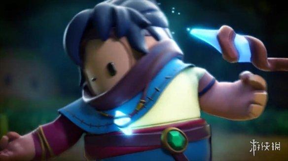 《糖豆人:终极淘汰赛》官方更新视频插图2