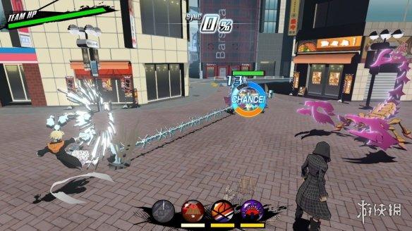《新美妙世界》9月28日将登陆Epic 涩谷上演死神游戏