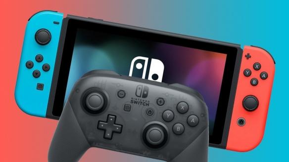 Switch新手柄于9月24日更新消息 任天堂发布会疑似同步