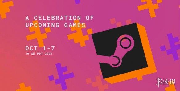 Steam新品节国庆回归!长假七天乐 百款游戏等你玩儿