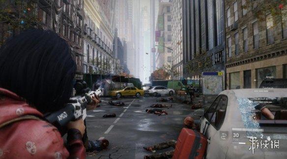 《僵尸世界大战:劫后余生》现已正式在Steam上架发售_僵尸插图