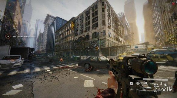 《僵尸世界大战:劫后余生》现已正式在Steam上架发售_僵尸插图1