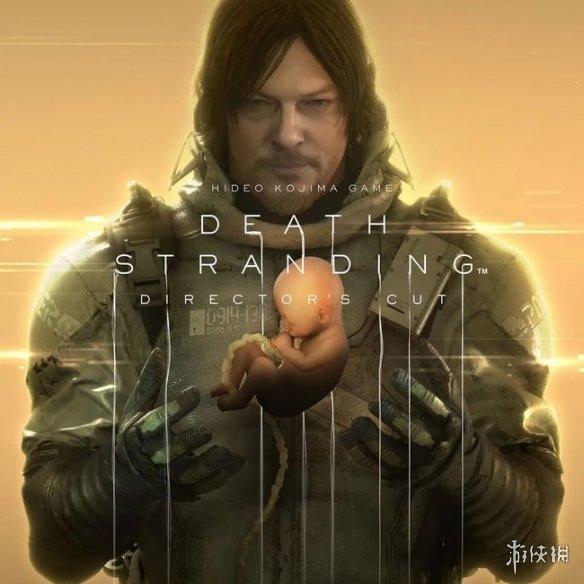 《死亡搁浅:导演剪辑版》将于9月24日在PS5上正式推出 –插图2