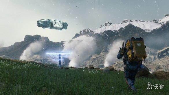 《死亡搁浅:导演剪辑版》将于9月24日在PS5上正式推出 –插图1