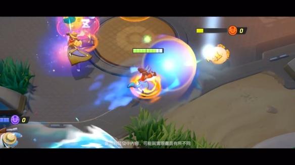 《宝可梦大集结》手机版于9月22日全平台正式上线