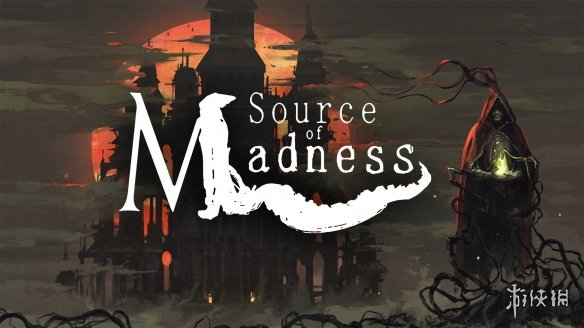 暗黑动作游戏《疯狂之源》登陆Steam 目前抢先体验售价57元