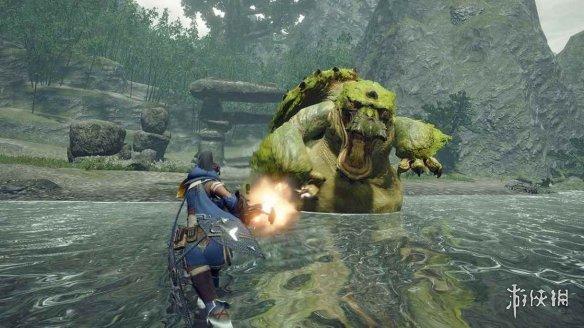 TGS21:东京电玩展特惠!《怪物猎人:崛起》减价!