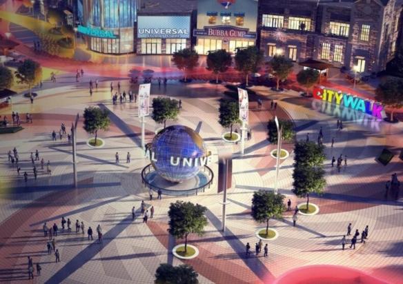 环球影城将谋划建设二三期!北京重点任务促文旅消费