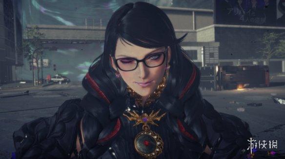 《猎天使魔女3》首个试玩预告片发布:全新动作系统「恶魔奴役」上线
