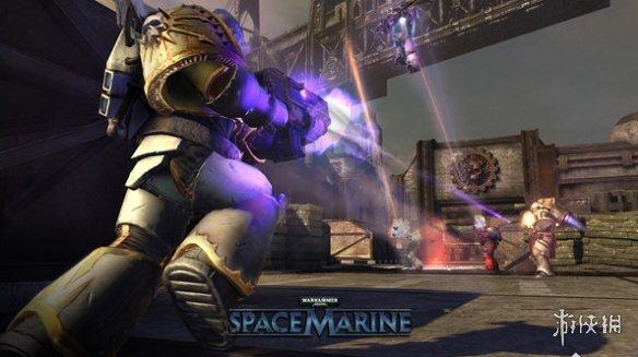 《战锤40K:星际战士》PC正式推出十周年纪念版游戏
