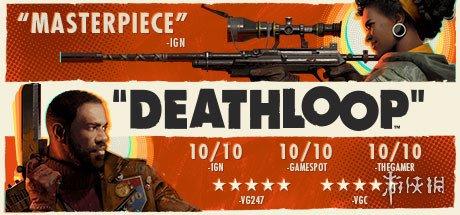 《死亡循环》主角配音调侃玩不到游戏 希望有人送他一套PS5及游戏