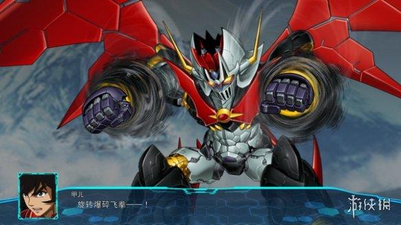 Play-Asia现已开启亚洲版《超级机器人大战30》预购