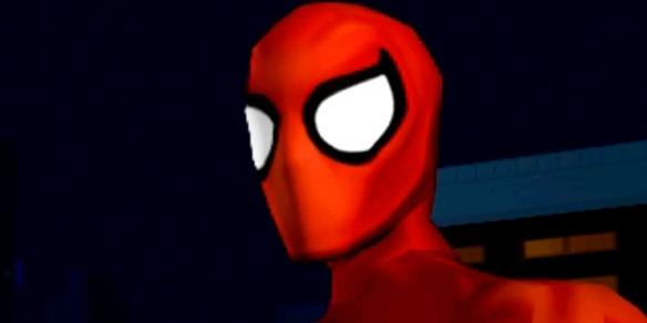 玩家请求《漫威蜘蛛侠2》加入PS1游戏皮肤 更愿意回忆及怀旧