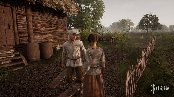 《中世纪王朝》后续更新计划公布 目前Steam整体好评率90%