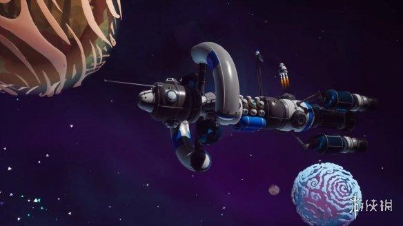 开放世界生存《异星探险家》NS版发售日公布!预告赏