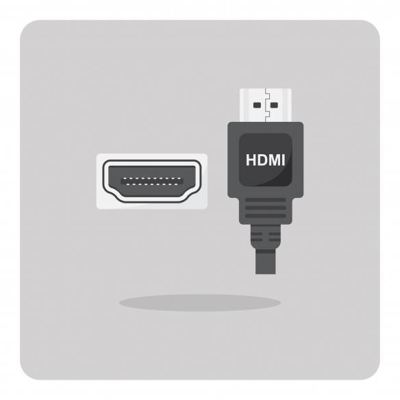 DP vs HDMI谁更合适 玩游戏要如何挑选显示器接口