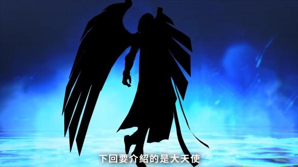 """《真女神转生5》恶魔介绍:象征不睦的72柱魔神之一恶魔""""安德拉斯"""""""