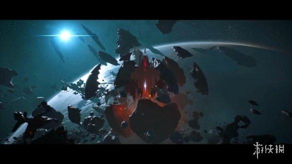 开放世界太空射击游戏《和声》新宣传视频 预计12月3日登陆PS5等平台