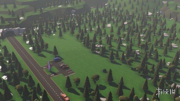 模拟经营游戏《酒店大亨》10月5日开启Steam抢先体验