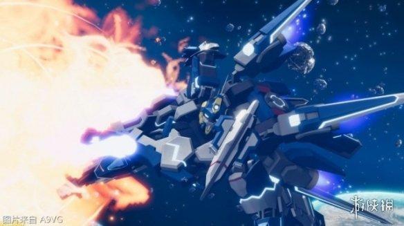角川机甲新作《Relayer》将于2022年2月17日发售 日版也同步上市