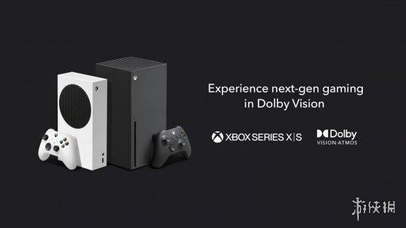「杜比视界游戏」登陆微软XSX/S 官方游戏预告公布