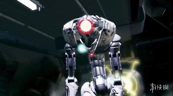 《银河战士:Dread》介绍影片 可根据声音追踪的玩家的恐怖机器人