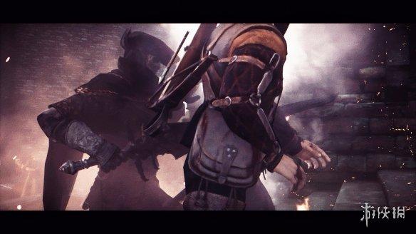 """《巫师3》「黑魂战斗系统」MOD发布 可使用""""背刺""""快速杀掉更强大敌人"""