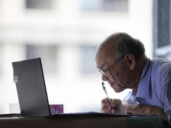老年网民达1.23亿人!消消乐,斗地主成老人最爱手游!
