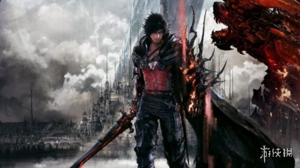 SE官方TGS 2021展示列表无《最终幻想16》 粉丝:我很失望